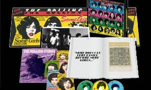 Some Girls reissue
