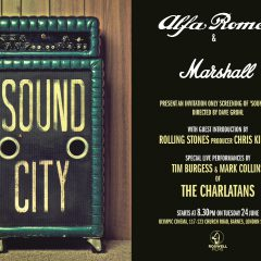 """Sound City"" Screening 