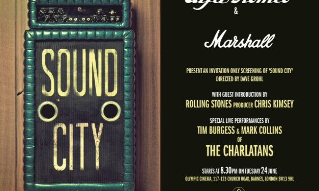"""Sound City"" Screening | June 24"