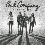 Bad Company Burnin'_Sky album
