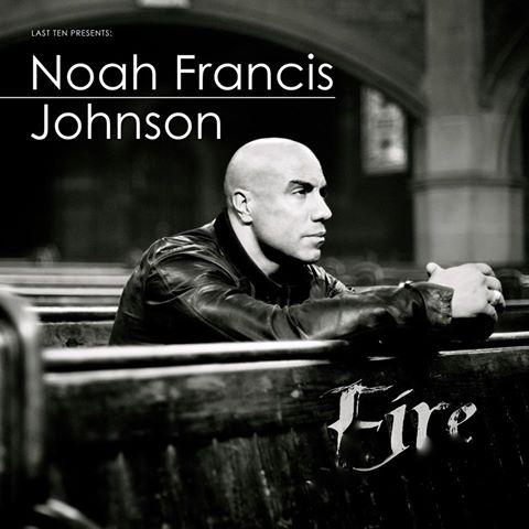 Noah Francis Johnson | FB New Year Update