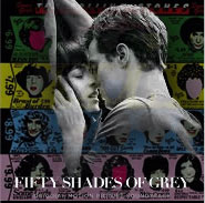 'Beast of Burden' on #1 'Shades of Grey' Soundtrack