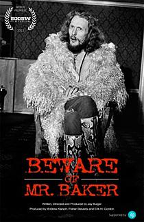Beware Mr Baker documentary