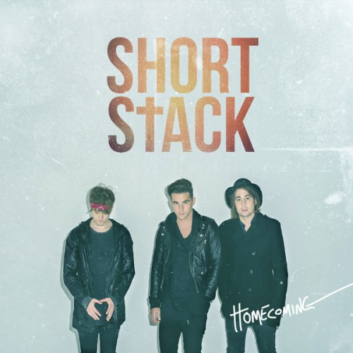SHORT STACK 'HOMECOMING' ALBUM   DEBUTS at #1
