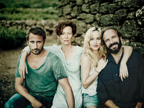 Movie | A Bigger Splash