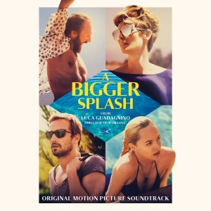 A Bigger Splash movie