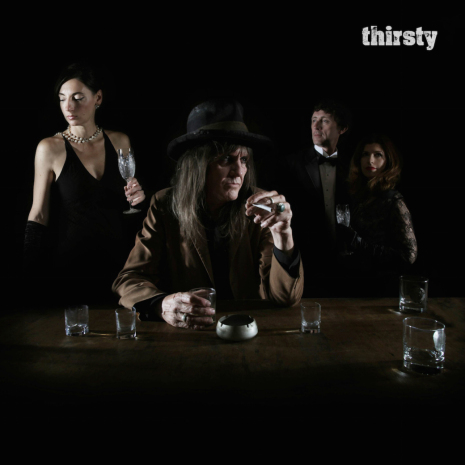 Album Review | Thirsty – Thirsty