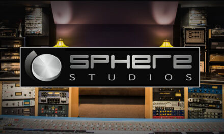 Sphere Studios opens in Los Angeles