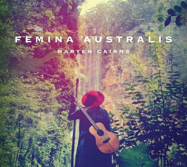 LISTEN: 'FEMINA AUSTRALIS' TASTER BY MARYEN CAIRNS