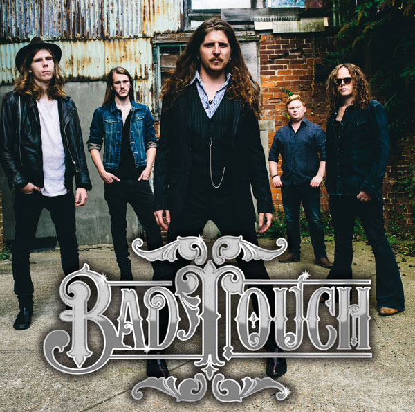 "Bad Touch | Release New Album ""Truth Be Told"""