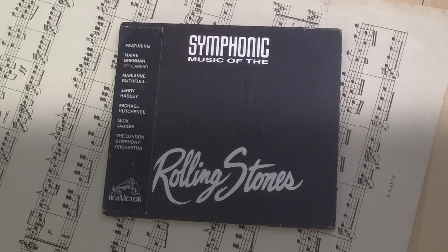 Chris Kimsey Symphonic Rolling Stones and HBO Westworld