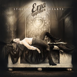 Album Review | Erja Lyytinen – Stolen Hearts