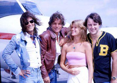 Jet Plane - 1977
