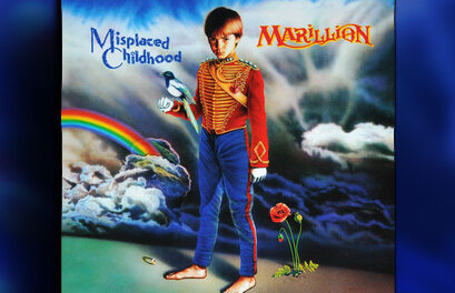 Marillion | Misplaced Childhood album review