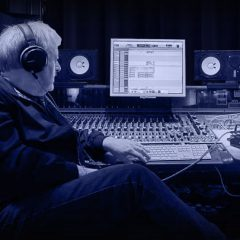 SAE | Audio Master Class with Chris Kimsey