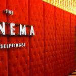 The Cinema at Selfridges