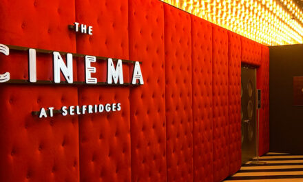 The Cinema at Selfridges