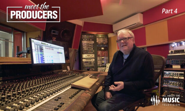 MEET THE PRODUCERS | CHRIS KIMSEY PART 4