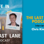 PODCAST | Life in the Last Lane