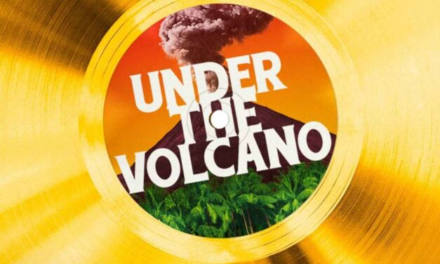 MOVIE | Under The Volcano