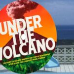 Movie | UNDER THE VOLCANO + Q&A WITH CHRIS KIMSEY