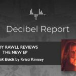 REVIEW | Decibel Report Reviews As I Look Back by Kristi Kimsey